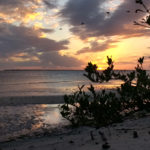 Sunset at Bunche Beach, Fort Myers